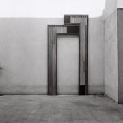 johannes karman, sculpture